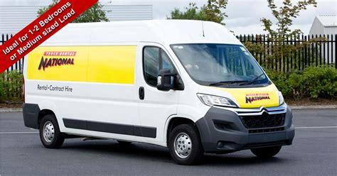 Van Rental In Dublin Truck Rentals National Truck Rental
