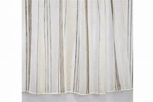 Wohnlandschaft 300 Cm Breit : gardinenstoff multistreifen 300 cm breit wei beige braun online kaufen ~ Indierocktalk.com Haus und Dekorationen