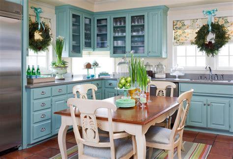 light blue kitchen decor 20 ideas for kitchen decorating with light blue color homesplanning com