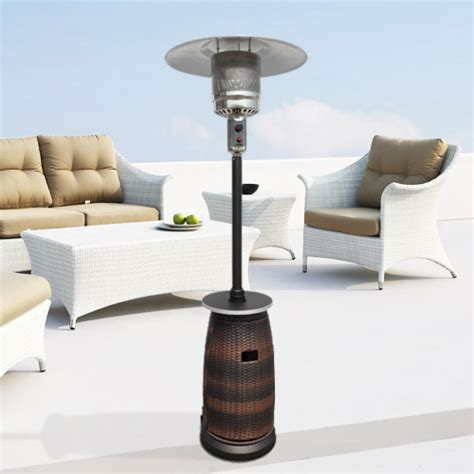 hiland patio heater cover outdoor patio heaters