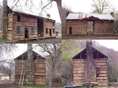 dogtrot houses dogtrot house wikipedia   encyclopedia prefab log cabins log cabin