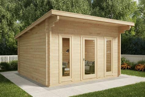 casette di legno x giardino royal koala casette in legno di design