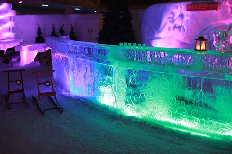 helsinki city  winter wonderland experience ice bar helsinki tours