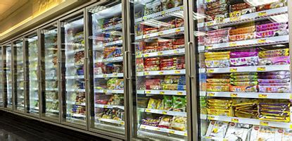 ways grocery stores  meet evolving energy efficiency