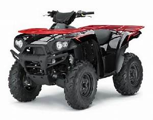 Kawasaki Brute Force 650 Kvf650 Manual