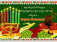 Joyous Kwanzaa Free Kwanzaa eCards, Greeting Cards 123