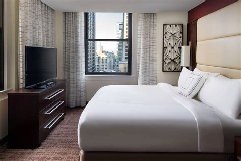 Downtown Chicago Hotel Suites Residence Inn Chicago
