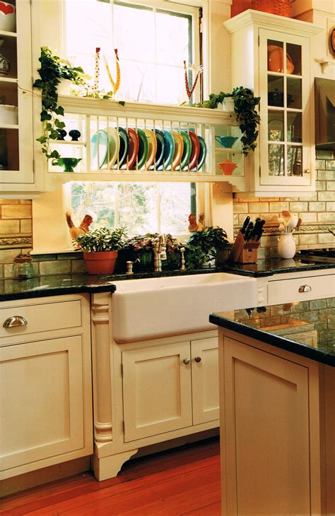 kitchen sink display racks farmhouse sinks and plate holder cool way to display my