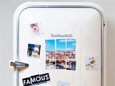 aimant cuisine aimant frigo créer un aimant frigo original et pas cher