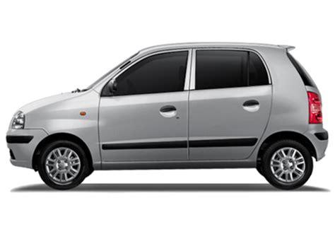 Hyundai Santro Price In India, Review, Pics, Specs