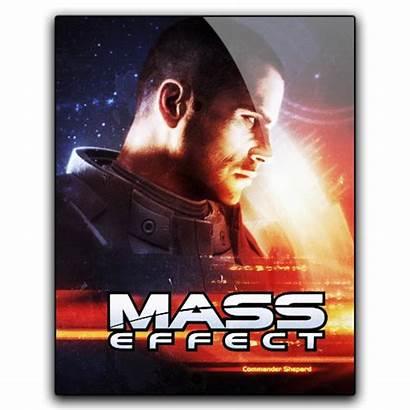 Mass Effect Icon