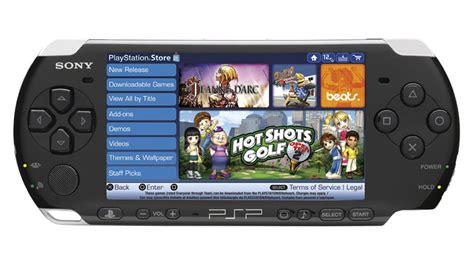 Sony Shutting Down Psps Native Storefront Polygon