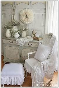 New, Home, Interior, Design, Shabby, Chic, Decor, Ideas