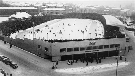 Venues of the 1952 Winter Olympics - Wikipedia