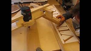 troddenwood 3d router pantograph youtube With router pantograph letters
