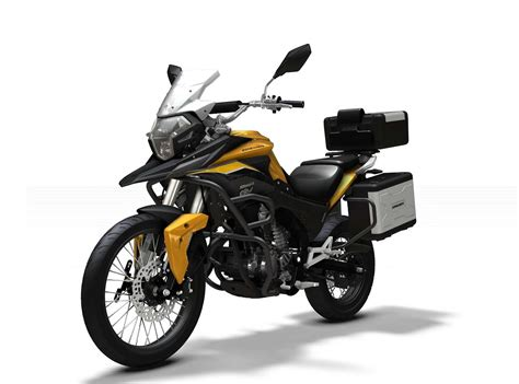 Advers, Your 250cc Prayers Have Been Answered
