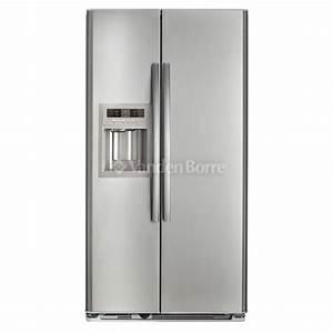 Frigo Americain Avec Glacon : frigo americain daewoo ~ Premium-room.com Idées de Décoration