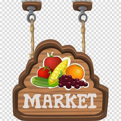 Supermarket Clipart Market Cartoon Grocery Clip Vegetable