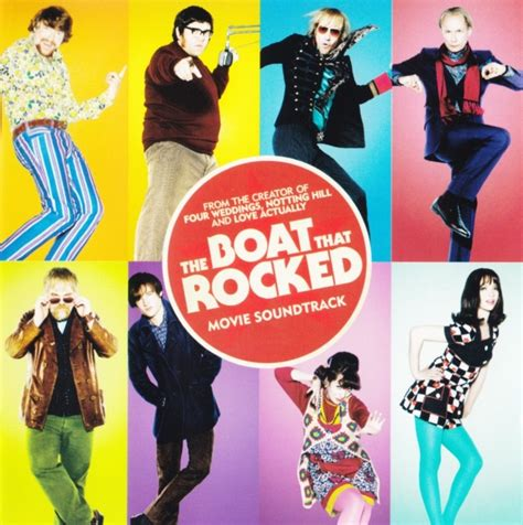 The Boat That Rocked by The Boat That Rocked Soundtrack 224 Voir