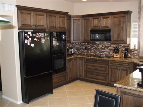 Eagle Kitchen by What Style Are The Cabinets Is It Eagle Rock Glaze