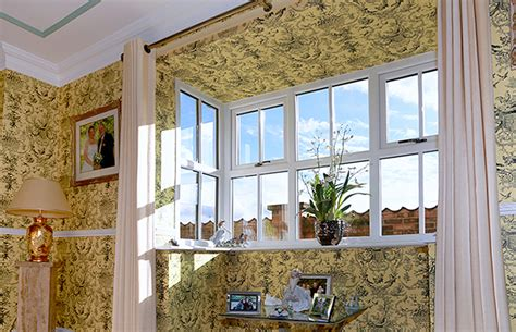 Upvc Bow & Bay Windows, Brighton  Upvc Bow & Bay Windows