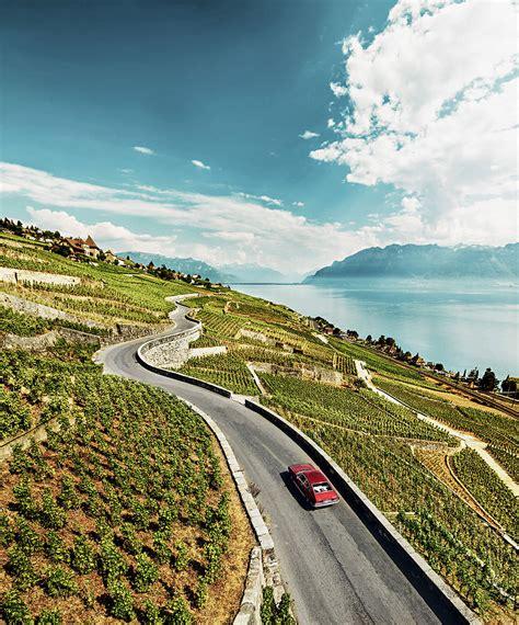 Tour de suisse as it happens. Le Grand Tour de Suisse en 10 étapes