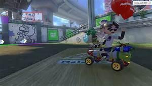 Mario Kart Switch Occasion : mario kart 8 deluxe s 39 offre un nouveau trailer nintendo ~ Melissatoandfro.com Idées de Décoration