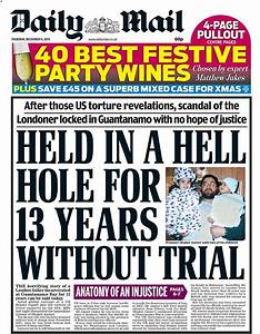 Daily Mail and Mail on Sunday scoop TEN awards at the ...