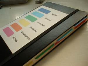Memo Paper Home Made Gtd Tabs My Gtd Tabbed Moleskine Large Squared