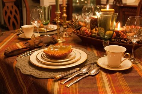 thanksgiving  lenox eternal gold dinnerware
