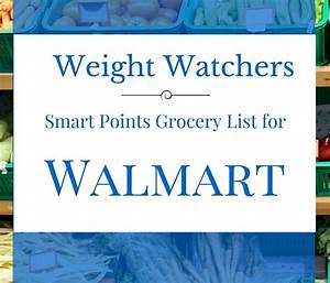 Smart Points Budget Berechnen : search results for printable walmart grocery list calendar 2015 ~ Themetempest.com Abrechnung