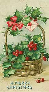 Pin by Angela Phillips on vintage christmas cards and ...