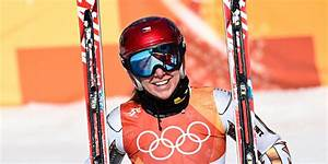 Czech snowboarder borrows skis to win gold in Super-G by 0 ...