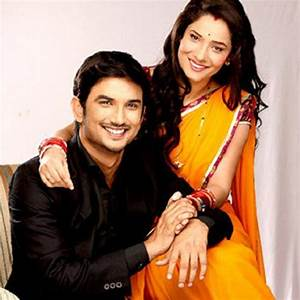 Latest News: I have married Ankita thrice already: Sushant ...