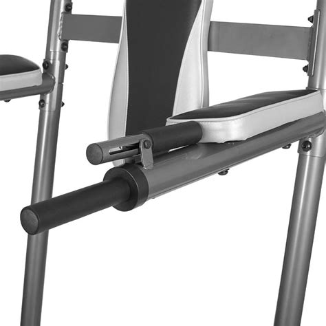 Chaise Romaine Musculation D Occasion by Station De Traction Chaise Romaine Power Tower Deluxe