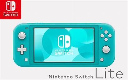 Nintendo Switch Lite Prix Sortie Fiche Date