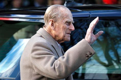Prince Philip latest: Duke of Edinburgh voluntarily ...