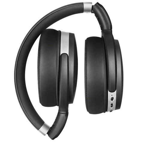 sennheiser bluetooth kopfhörer sennheiser hd 4 50 btnc bluetooth wireless active noise