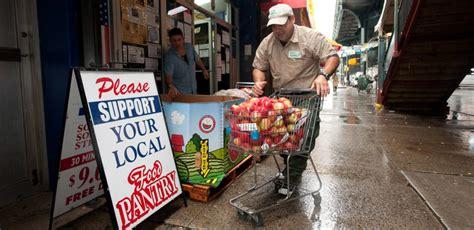 Food Pantry Richmond Va Delivery Locations City Harvest