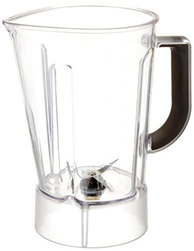 Kitchenaid Blender Parts Ksb50b3 by Kitchenaid Blender Pitcher Polycarbonate Kitchenaid