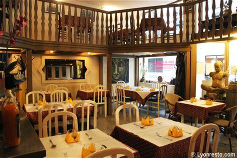 la maison tha 239 restaurant lyon r 233 server horaires t 233 l 233 phone avis lyonresto