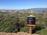 Lands End - Trail Running
