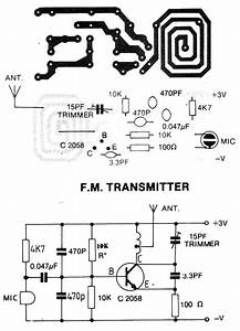 Electrical And Electronics Engineering  Mini Fm Transmitter