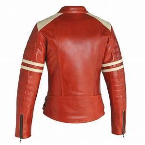 Blouson Moto Vintage Femme : blouson moto femme vintage ~ Melissatoandfro.com Idées de Décoration