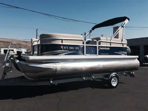 Boats For Sale Yakima by Sweetwater Boats For Sale In Yakima Washington