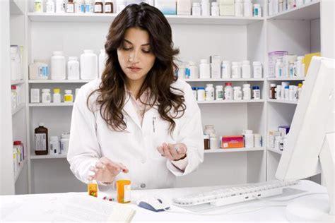 pharmacy technician rochester educational opportunity center