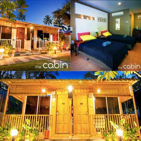 cabin resort langkawi 5 hotel murah di langkawi bawah rm200 semalam yang cantik