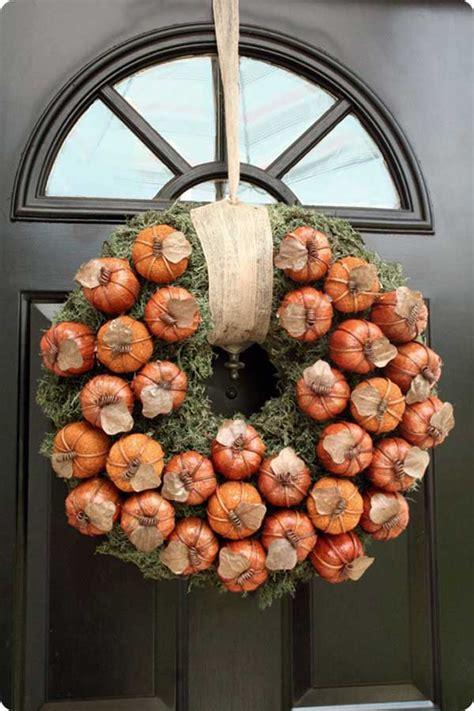 top  amazing diy fall wreath ideas  full tutorials