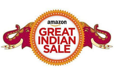 amazon great indian sale apple samsung xiaomi offering