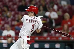 Cincinnati Reds avoid arbitration with Scooter Gennett ...